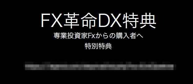 FX革命DX特典_pdf