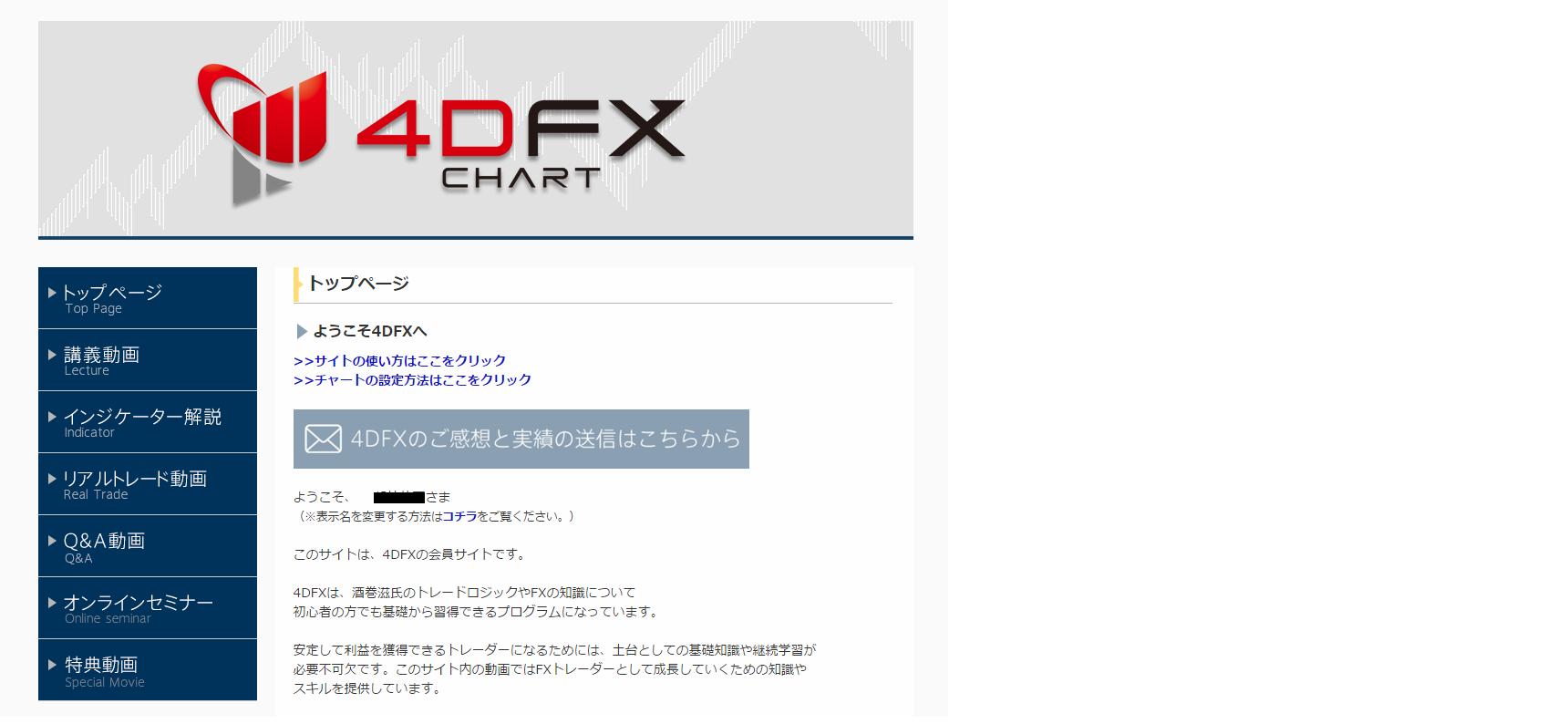 4DFX錬金スキャルロジックは買わないほうがいい。
